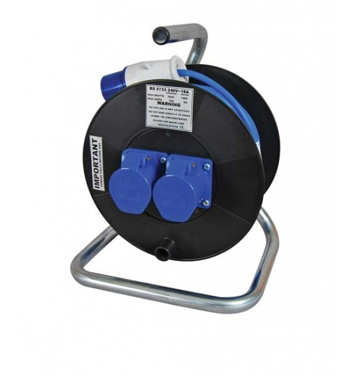 230V Extension Reel   068425