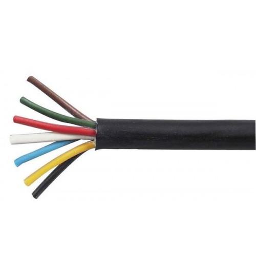 7 Core Auto Cable 6 x 32 099765